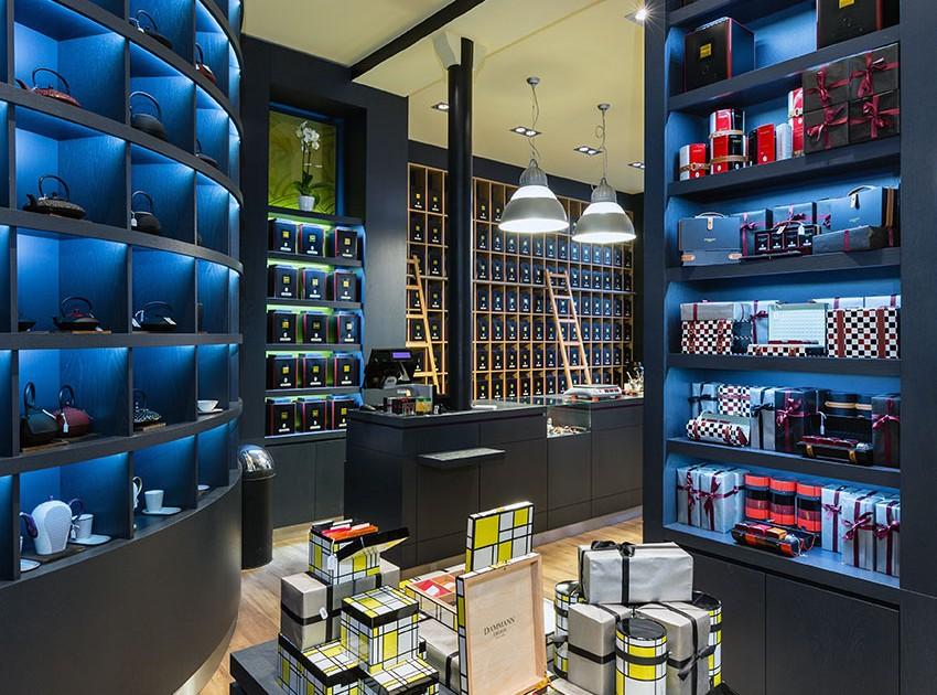 Boutique Dammann 1 - Victoria