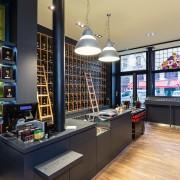 In'Pulsion, agenceur magasin professionnel. Confiez nous la création de vos espaces de ventes
