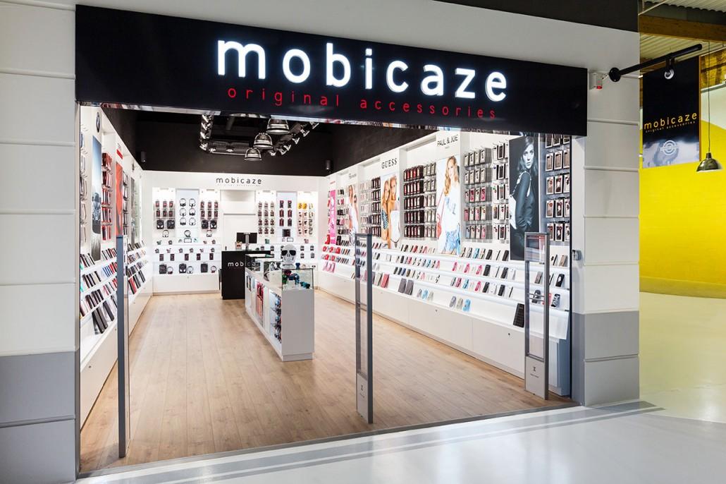 Amenagement Boutique A Paris Mobicaze In Pulsion