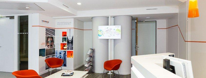 Expertise Architecture Commerciale par In'Pulsion. L'expérience de l'architecture événementielle au service des points de vente