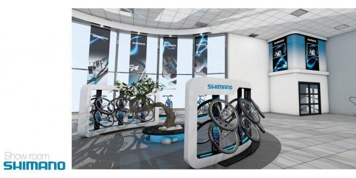 In'Pulsion, révéler votre activité par un showroom
