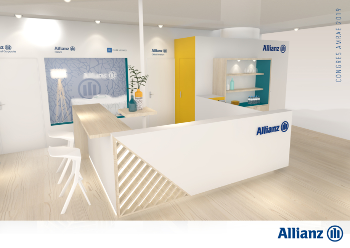 3D Allianz par In'pulsion pour Amrae