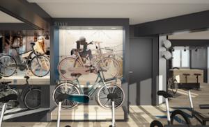In'Pulsion, agenceur magasin, développe un concept de boutique et lieu d'échanges